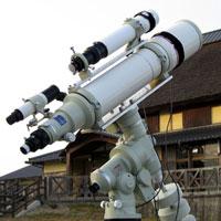 タカハシTOA130天体望遠鏡