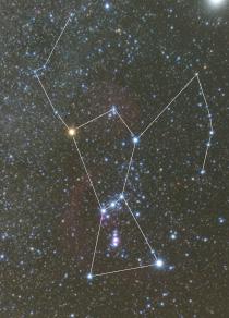 おおかみ座の恒星の一覧