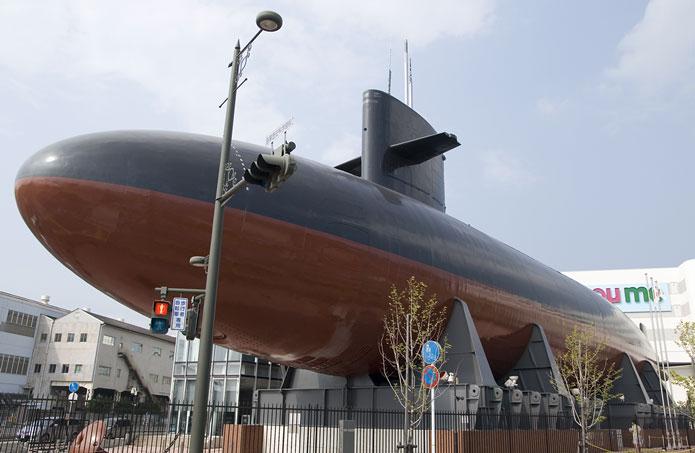 潜水艦の画像 p1_18