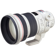 キヤノンEF200mm F2L IS USM